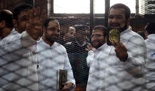 Mısır İhvanı: Yolumuza devam edeceğiz