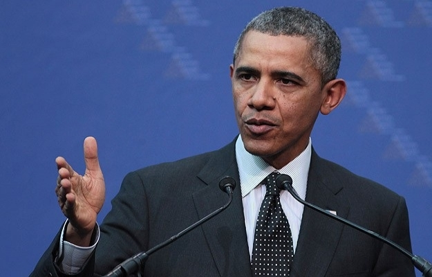 Obama: Rusya sadece bölgesel bir güç