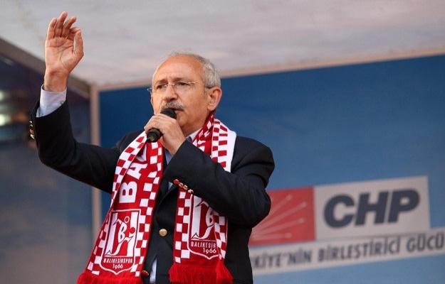 Kılıçdaroğlu: Artık projeleri anlatacağız