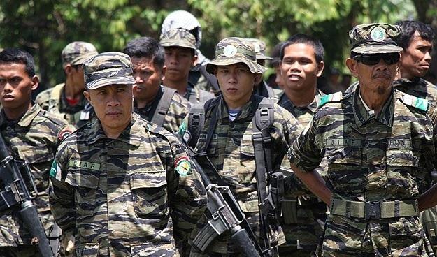 Moro'da çatışma: 3 kişi öldü