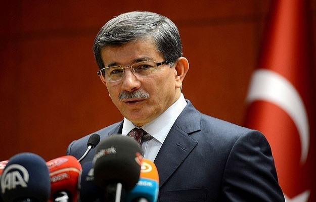Ahmet Davutoğlu: 1915 mesajı bir çağrıdır