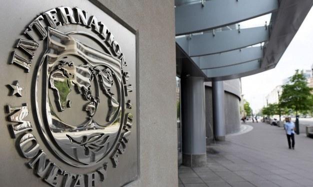 IMF-Ukrayna arasında stand-by anlaşması imzalandı