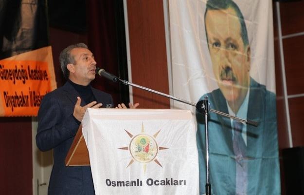Erdoğan için 1 milyon fetih suresi