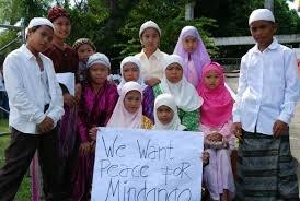 Mindanao'da barış