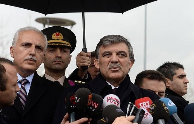 Gül'e Başbakanlık yolunu açacak formül