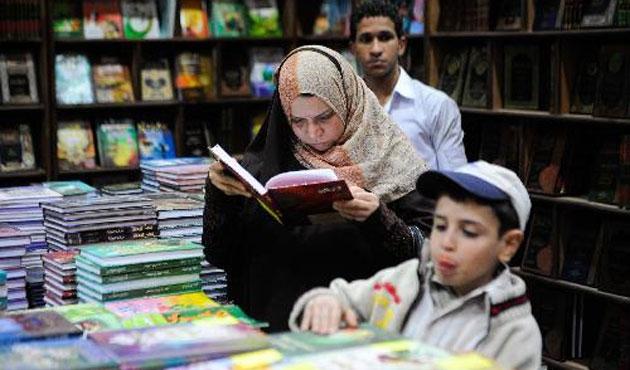 Mısır darbesi çocuk kitaplarını da etkiledi