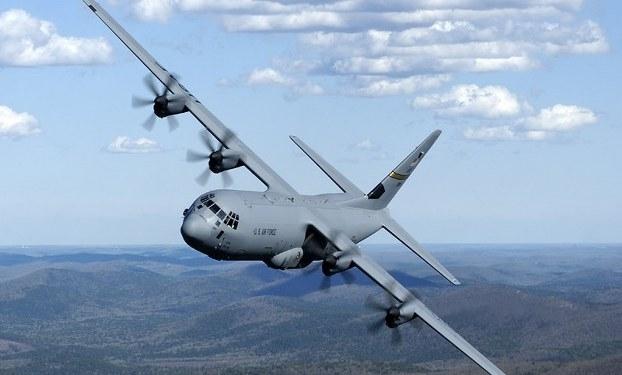 Hindistan'da uçak düştü: 5 ölü