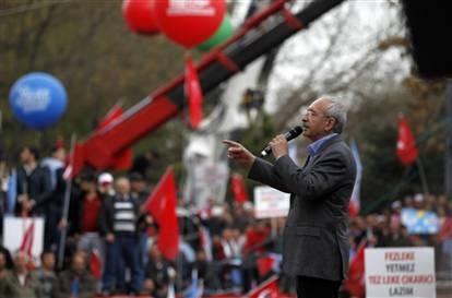 Kılıçdaroğlu: Dinledik, fakat inanmadık