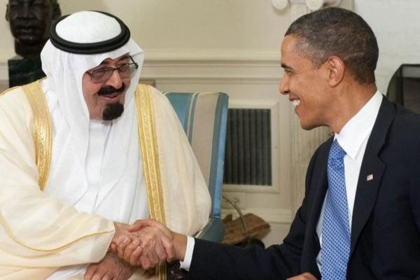 Obama, Suriye ve İran gündemiyle Riyad'da