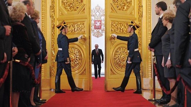 Rusya Ukrayna'yla ikili anlaşmaları iptal ediyor