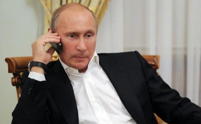 Putin Ukrayna'nın askeri varlığı teslim edilecek dedi