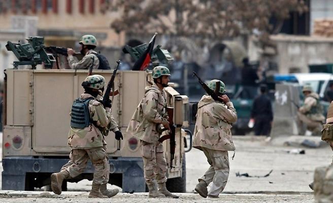 Afganistan'da operasyonlar: 23 ölü
