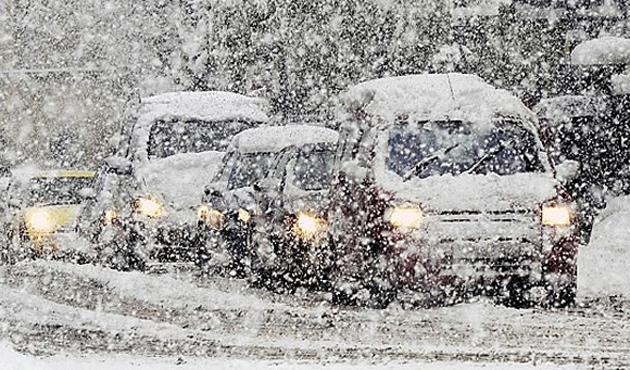 Seçim günü bazı illerde kar yağışı bekleniyor
