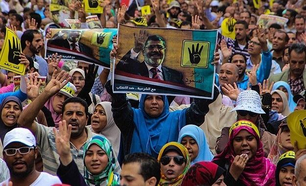 Mısır'da darbe karşıtı gösteriler: 5 ölü