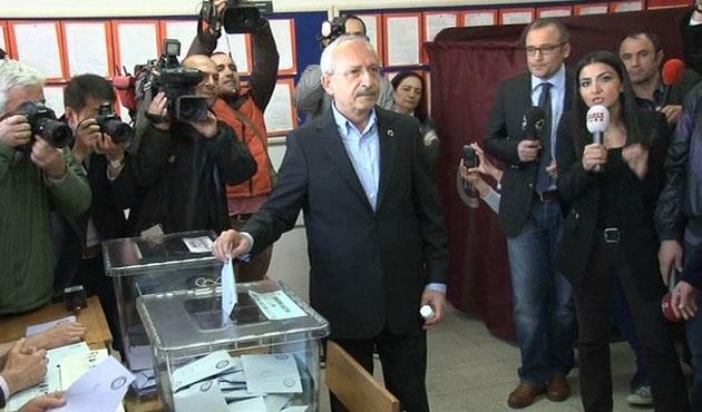 CHP'ye ilk şok kendi kalesinden: Tunceli BDP'nin