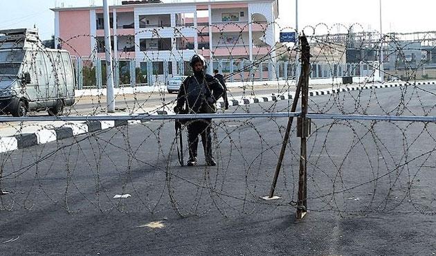 Mısır'da Türk vatandaşına üç yıl hapis cezası