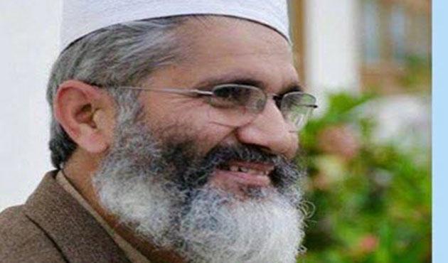 Cemaat-i İslami liderliğinde görev değişimi