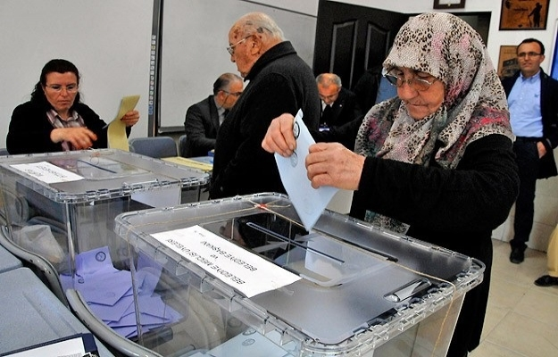 Yerel seçim Körfez basınında yankı gördü