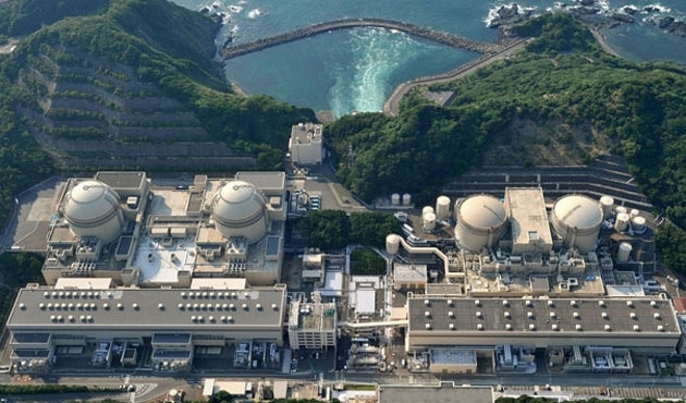 Fukuşima santralini işleten şirketten itiraf