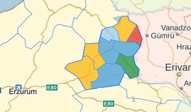 Sonuçlara göre en kozmopolit iki şehir