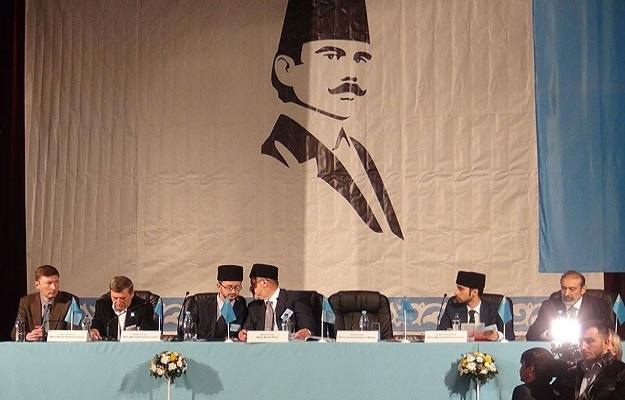Kırım Tatarları iki temsilci görevlendirecek