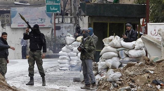 ÖSO 11 Hizbullah askerini esir aldı