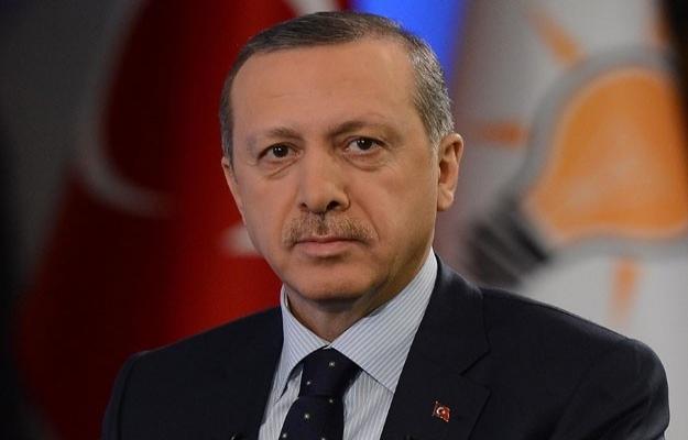 Başbakan Erdoğan'dan Köşk açıklaması