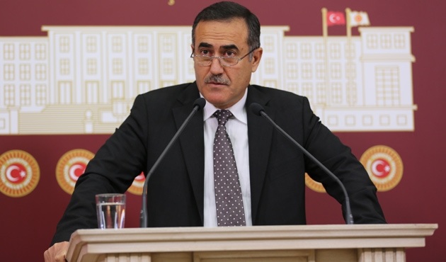 CHP'nin itirazını CHP'li üye de reddetti
