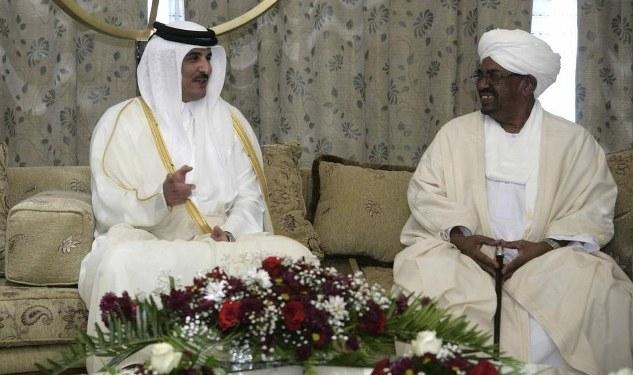 Katar'dan Sudan'a 1 Milyar dolar yardım