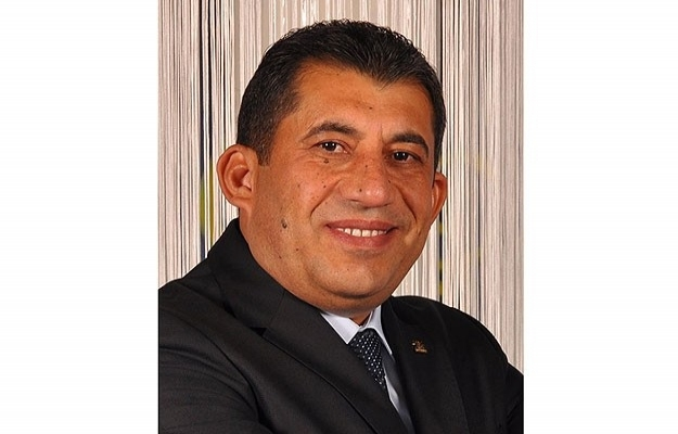 Ceylanpınar Belediye Başkanı mazbatasını aldı