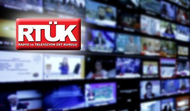 Yedi kanal, yayın yasaklarını ihlal etti
