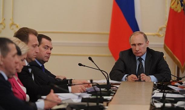 Rusya Ukrayna ile askeri anlaşmaları feshetti