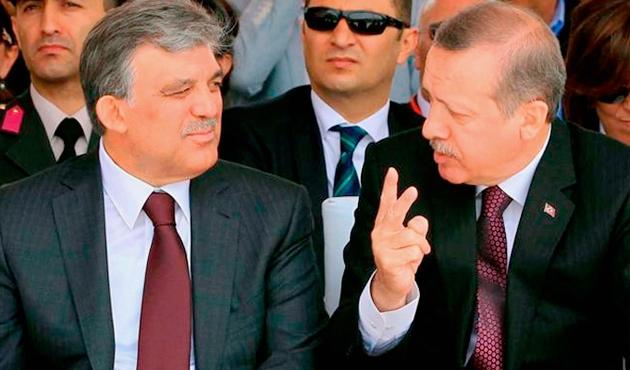 Gül, Köşk için Başbakan ile oturup konuşacak