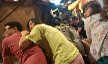Malezya'da tatil beldesinden 2 kadın kaçırıldı