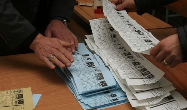 Norşin'de seçimler iptal edildi