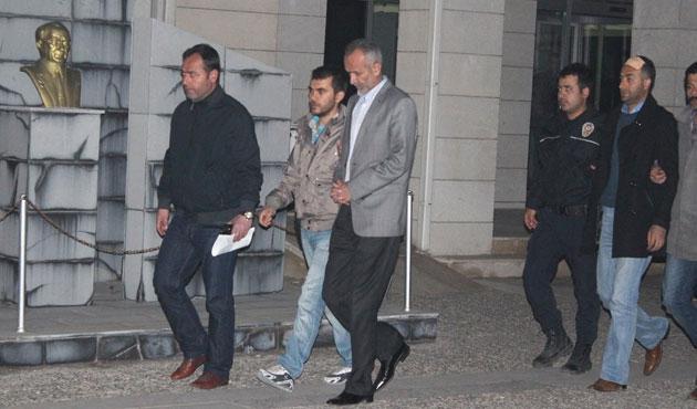 Tillo Belediye Başkanı tutuklandı