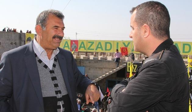 Öcalan'ın kardeşinden BDP'ye seçim tepkisi