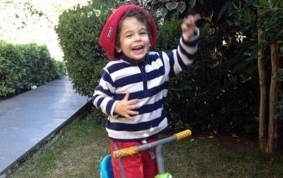 İstanbul'da kayıp çocuk seferberliği