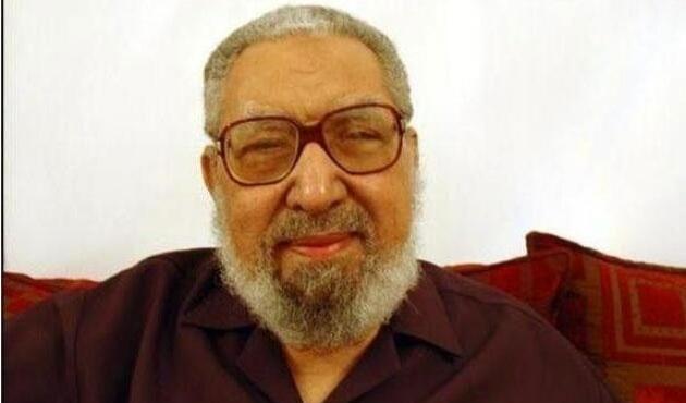 Muhammed Kutub vefat etti
