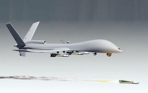 Pilotlarının dilinden insansız hava araçları / Pratap Chatterjee