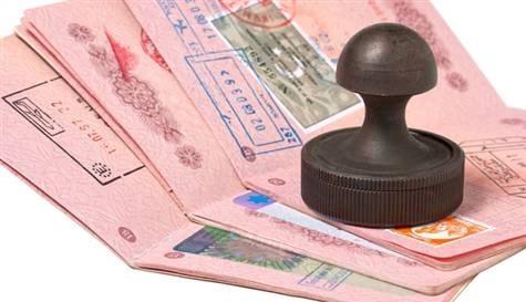 Almanya Türk iş adamlarına vizesiz