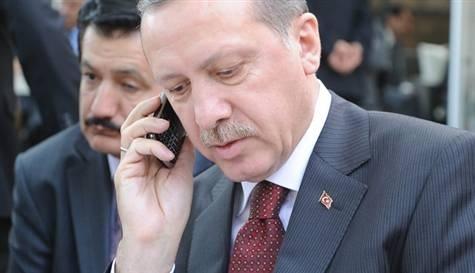 Erdoğan Pamir'in ailesini aradı