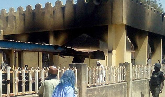 Nijerya'da patlama: 21 ölü