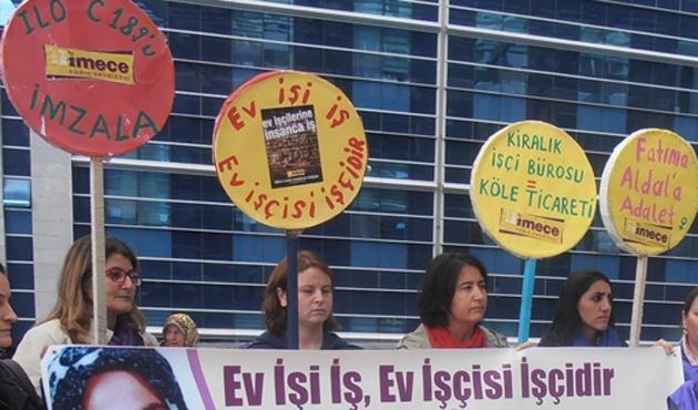 Sigortasız ev işçilerine 15 milyon TL ceza kesildi