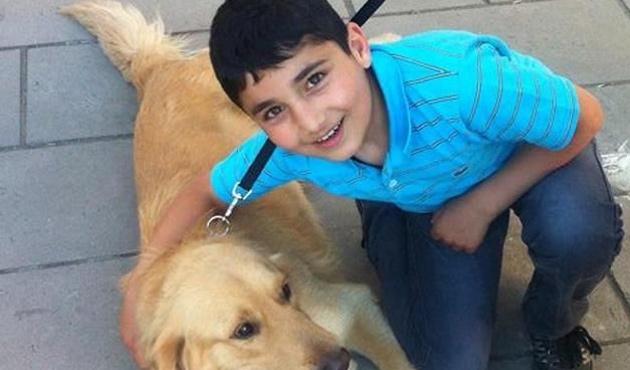 Kars, 9 yaşındaki kayıp çocuğu arıyor