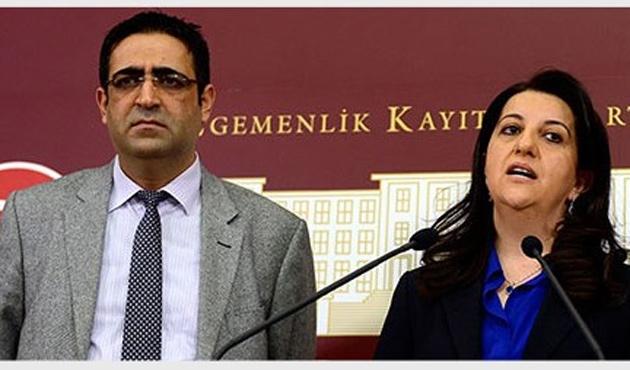 HDP'ye göre Bingöl saldırısını PKK yapmadı