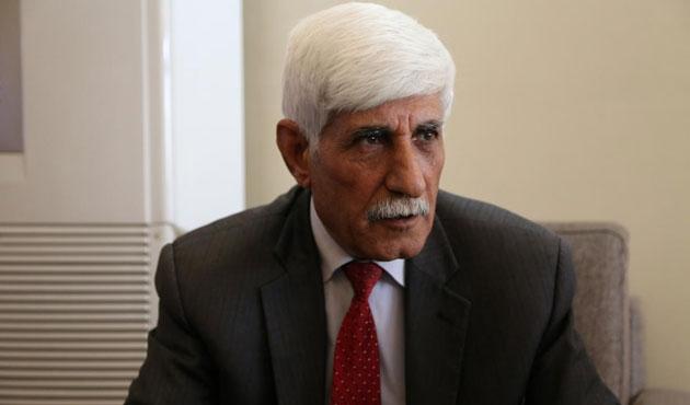 Suriye Kürdistan Demokrat Partisi başkanını seçti