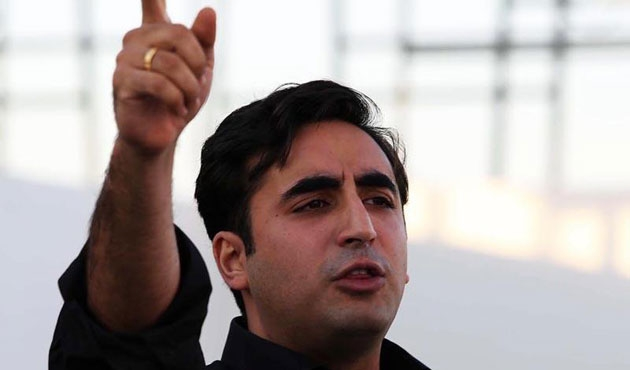 Pakistanlı muhalif lider: Navaz Şerif de tutuklanır
