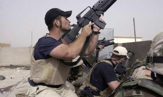 Bağdat'ta operasyonlar: 5 ölü