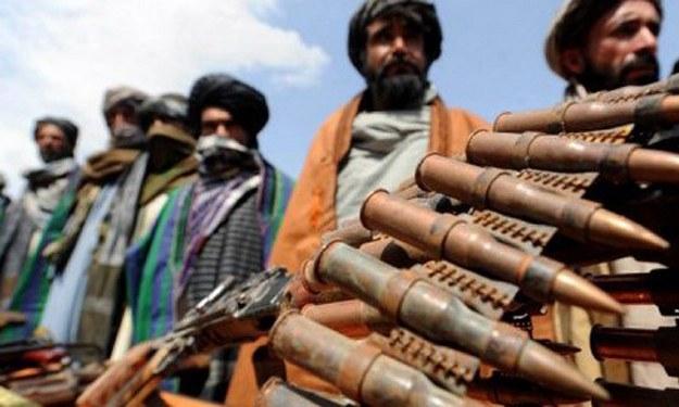 Pakistan'da Taliban'a hava saldırısı: 33 ölü